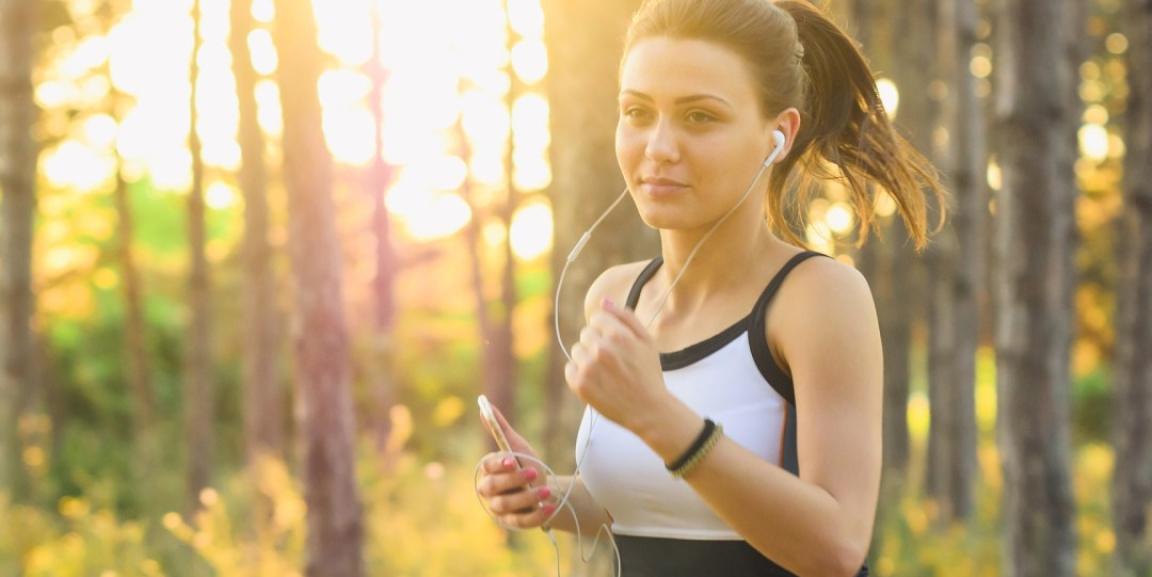 Faci sport? Avem 5 trucuri de frumusețe pentru tine